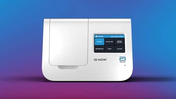 Alat Diagnosis Covid Seperti Printer
